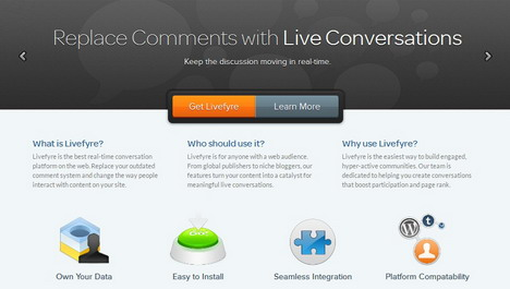 livefyre_best_comment_systems_for_wordpress_blog