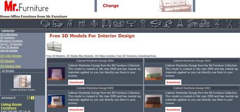 Top 70 Best Websites to Download Free 3D Models - Quertime