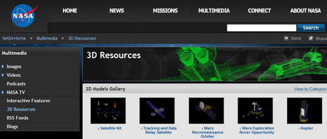 nasa_3d_model_best_websites_to_download_free_3d_models