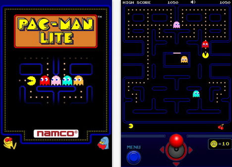 pac_man_lite_top_85_most_popular_free_iphone_games