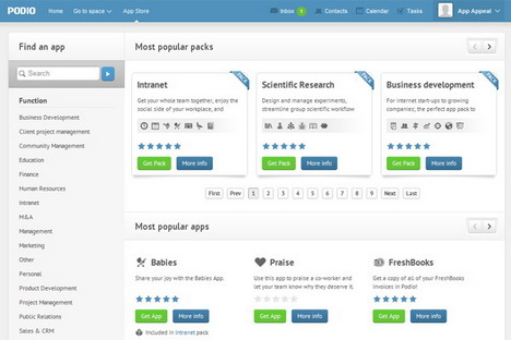 podio_best_online_project_management_and_collaboration_software