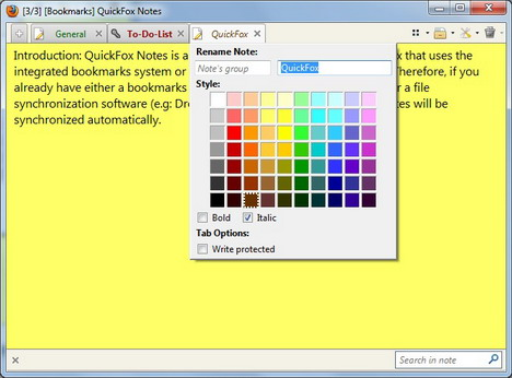 quickfox_notes_best_web_annotation_tools