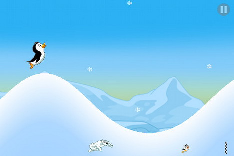 racing_penguin_top_85_most_popular_free_iphone_games