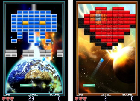 space_buster_top_85_most_popular_free_iphone_games