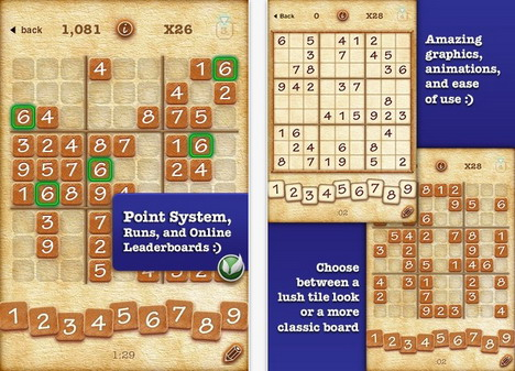 sudoku_top_85_most_popular_free_iphone_games
