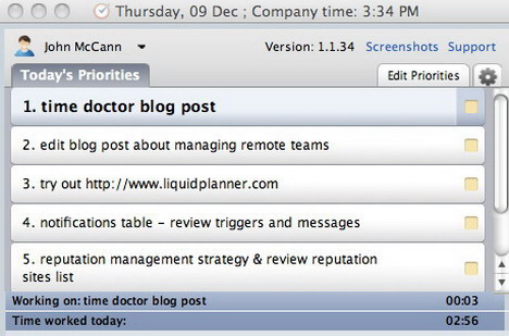 time_doctor_best_online_project_management_and_collaboration_software