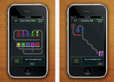 trainyard_express_top_85_most_popular_free_iphone_games