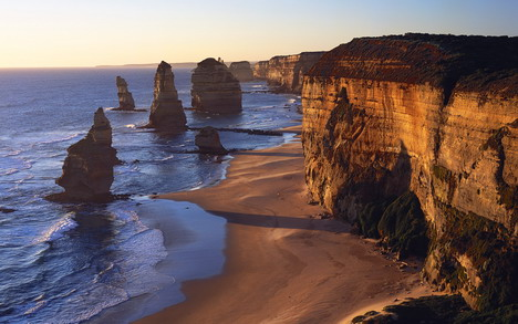twelve_apostles_beautiful_nature_landscapes_photographs