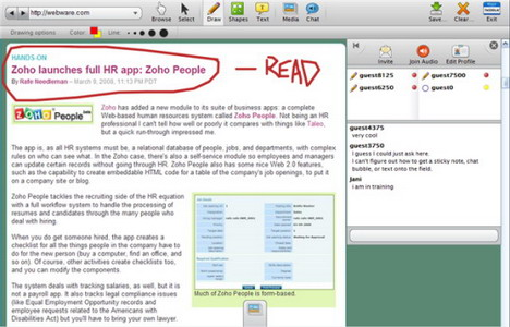Top 26 Best Web Annotation and Markup Tools to Annotate and