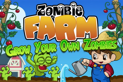 zombie_farm_top_85_most_popular_free_iphone_games