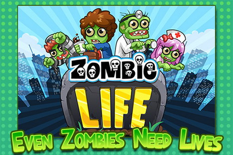 zombie_life_top_85_most_popular_free_iphone_games
