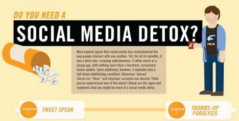 do_you_need_a_social_media_detox_social_media_infographics