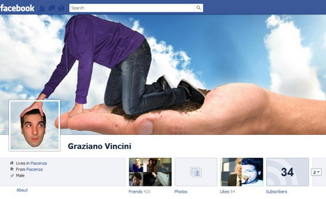 35 Most Funny and Creative Facebook Timeline Covers (Part 2)