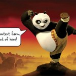 SEO Tips: See Google Panda or Farmer as a Point Scoring System