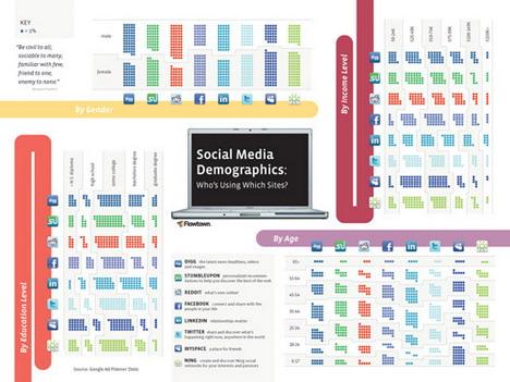 social_media_demographics_infographics