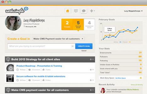 worksimple_best_tools_to_create_online_portfolio