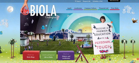 biola_undergrad_best_creative_impressive_website_header_designs