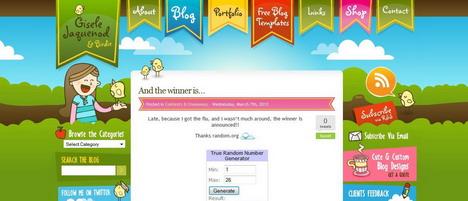 blog_de_gisele_jaquenod_best_creative_impressive_website_header_designs