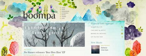 boompa_best_creative_impressive_website_header_designs