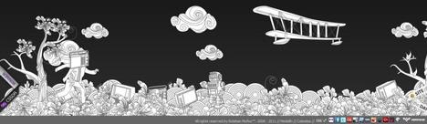 esteban_munoz_best_creative_beautiful_website_blog_footers