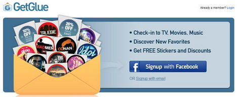 getglue_best_tools_to_share_listen_music_online
