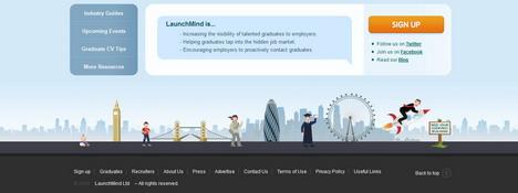 launch_mind_best_creative_beautiful_website_blog_footers