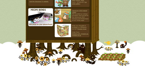 meomi_cloud_house_best_creative_beautiful_website_blog_footers