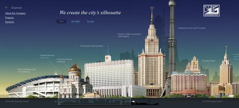 mospromstroy_best_creative_impressive_website_header_designs