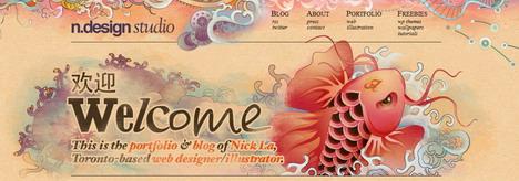ndesign_studio_best_creative_impressive_website_header_designs