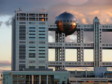 odaiba_sunset_beautiful_architecture_photography