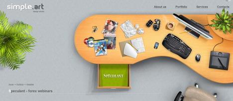 simple_art_best_creative_impressive_website_header_designs