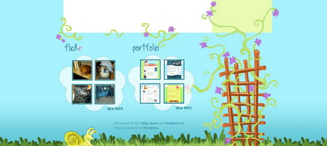 snailbird_best_creative_beautiful_website_blog_footers