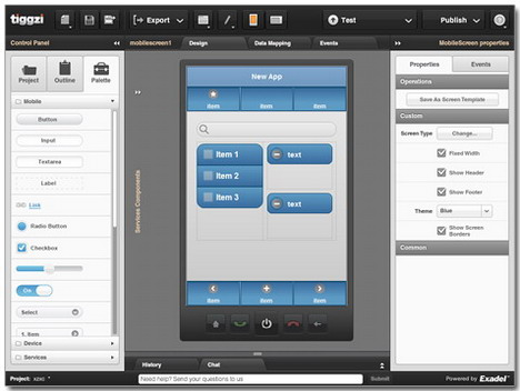 tiggzi_best_wireframing_prototyping_mockup_tools_for_web_design_planning