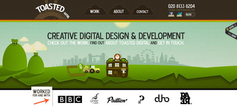 toasted_digital_best_creative_impressive_website_header_designs