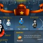45 Most Creative and Impressive Website Header Designs