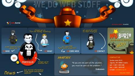 web_burza_best_creative_impressive_website_header_designs
