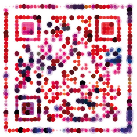 auto_chrome_qr_code_artworks