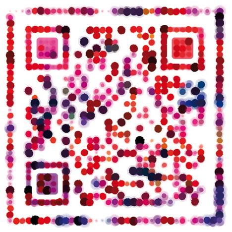 auto_chrome_qr_code_artworks