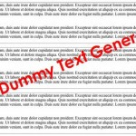 14 Dummy Text Generators to Create Filler Text for Your Web Design Prototype