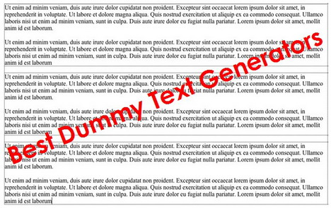 dummy_text_generators_to_create_filler_text