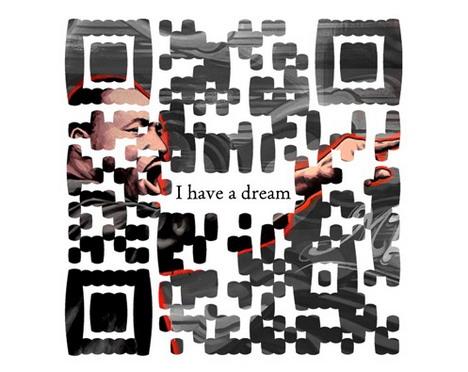 i_have_a_dream_qr_code_artworks