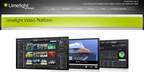 limelight_networks_best_video_hosting_platforms
