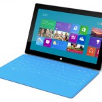 Microsoft Introduces Surface Tablet, A Challenger To The iPad