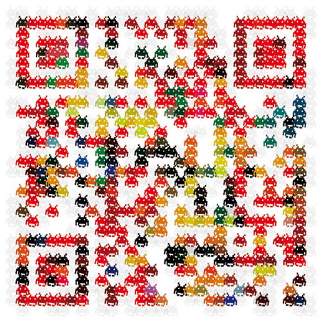 space_invaders_qr_code_artworks