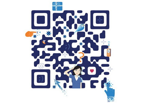 telstra_australia_qr_code_artworks