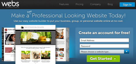 webs_free_website_building_tools