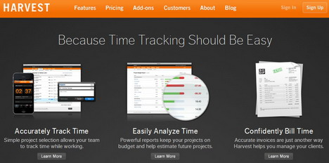 harvest_online_financial_tools_freelancers