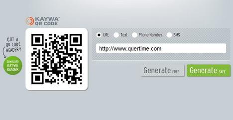 kaywa_qr_code_generator
