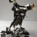 40 Stunning Handmade Paper Artworks for Your Inspiration