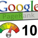 67 Google PageRank 10 and 9 Websites You Must Know